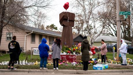 Minnesota's Twin Cities are once again the national flashpoint over race and policing
