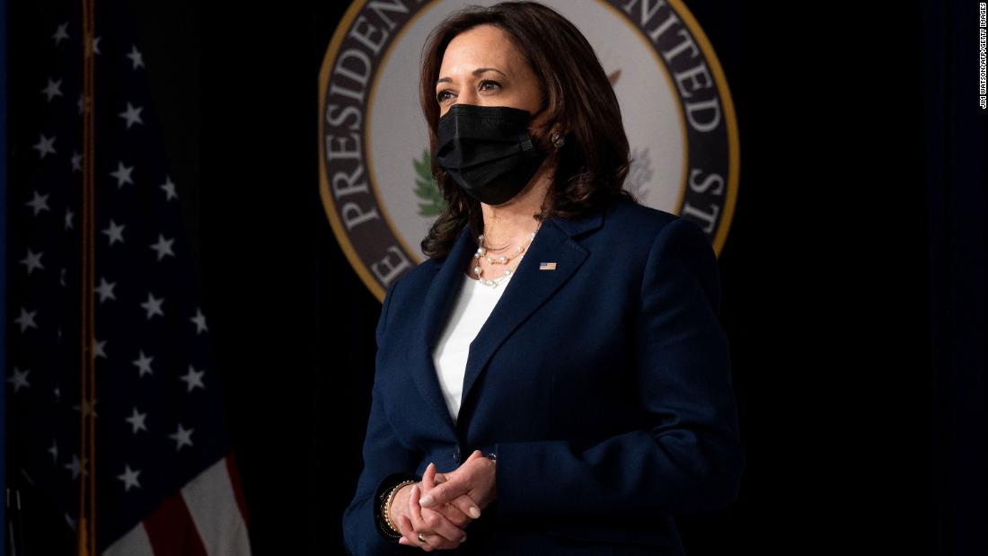 Florida woman accused of threatening the murder of Kamala Harris