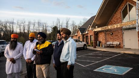 Why Sikh Americans again feel targeted after the Indianapolis shooting