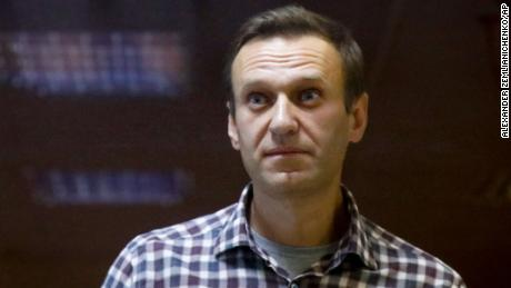 The last chance to save Alexey Navalny