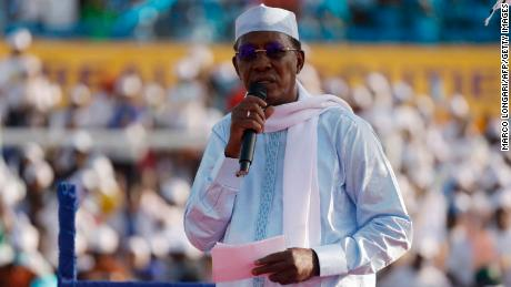 President Idriss Deby's death on the battlefield leaves Chad with an uncertain future