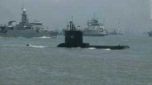 Indonesia: The missing Indonesian submarine has enough oxygen for the crew until Saturday, the navy says