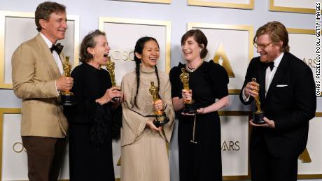 Oscars deliver a surprising truth