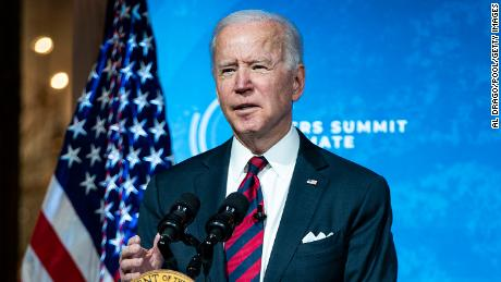 Biden will announce new CDC mask guidance Tuesday, sources say