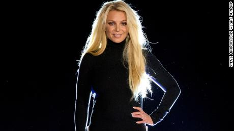 Britney Spears to address court at upcoming conservatorship hearing