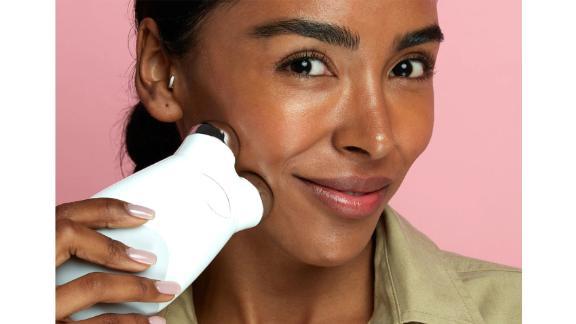 Nuface Trinity + Eye and Lip Enhancer Attachment Bundle