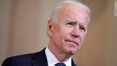 Here's what's in Biden's $ 1.8 trillion American Family Plan
