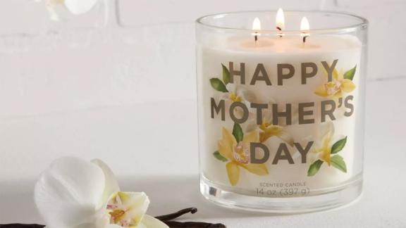 Opalhouse 3-Wick Happy Mother's Day Candle