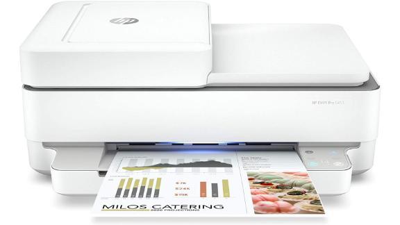 HP Envy Pro 6455 Wireless Printer
