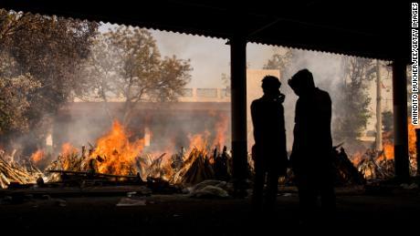 Prime Minister Narendra Modi could have prevented India's devastating Covid-19 crisis, critics say. He didn't