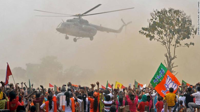 India crisis covid