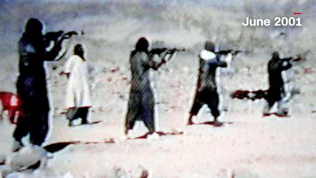 Al Qaeda promises 'war on all fronts' against US as Biden leaves Afghanistan