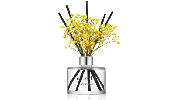 Cocod'or Preserved Flower Reed Diffuser