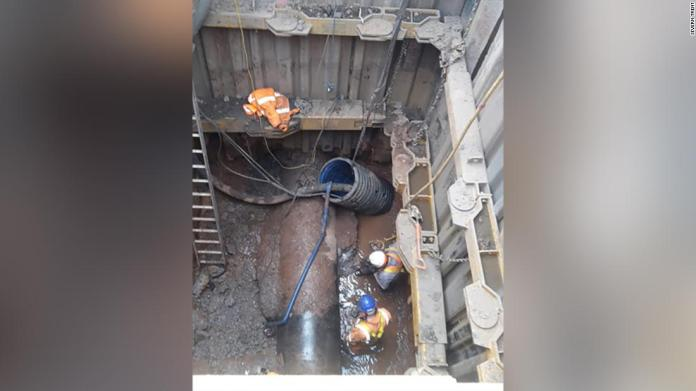 A 330-ton fatberg is clogging a city's sewer, and it won't move for weeks | Latest News Live | Find the all top headlines, breaking news for free online May 2, 2021