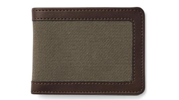 Filson Outfitter Wallet