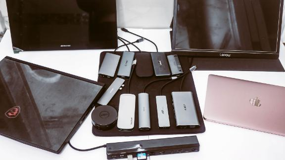 210504141208 best usb c hubs how we tested live video