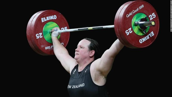 Laurel Hubbard: New Zealand weightlifter to become first transgender  athlete at Olympic Games - CNN