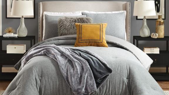 Ayesha Curry Asher Comforter Set