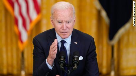 Biden's economic agenda isn't quite as 'transformational' as it seems