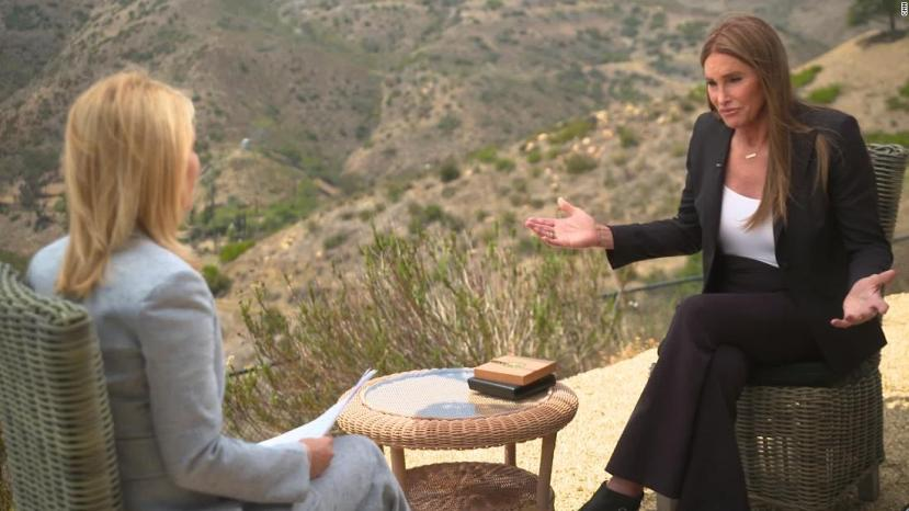 One-on-one with CA gubernatorial candidate Caitlyn…