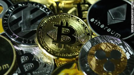 Bitcoin bounces back but the crypto turmoil isn't over