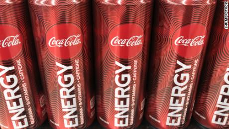 Coke Energy will no longer be sold in North America.