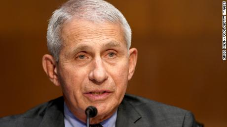 Covid-19 booster shot will likely be needed within a year of vaccination, Fauci says