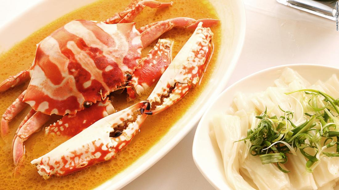 210521135901 04 the chairman steamed fresh flowery crab super tease