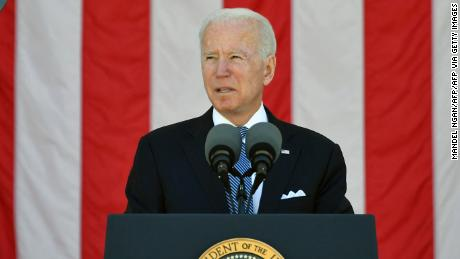 Biden Announces 100th Anniversary of Tulsa Race Massacre as Remembrance Day
