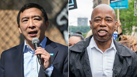 Why Democrats should be paying closer attention to NYC's mayoral race