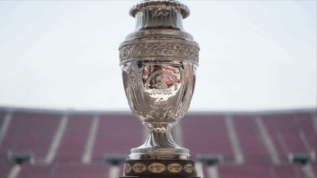 The Copa America will be competed for by the 10 South American national teams.