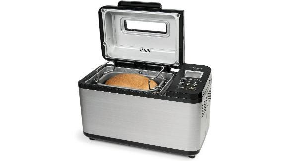 Zojirushi Home Bakery Virtuoso Plus Bread Maker