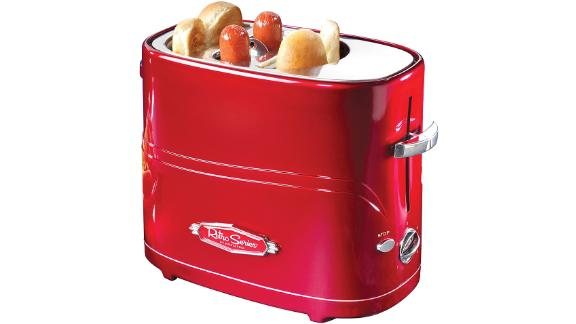 Nostaglia Hot Dog Toaster