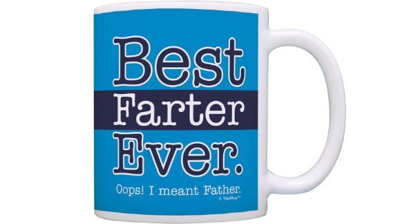 Best Farter Mug