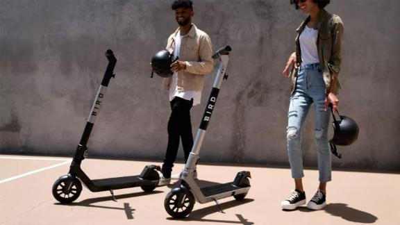 Bird Air Electric Scooter