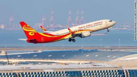 Boeing's latest challenge: China