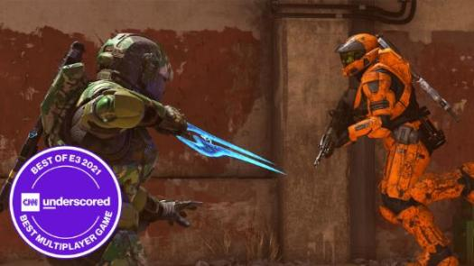 Best of E3 2021: The games and gadgets to watch 8
