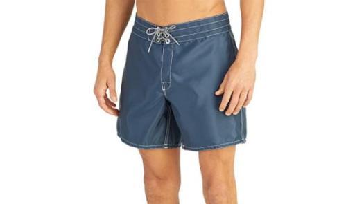 Birdwell Men's 310 Nylon Board Shorts