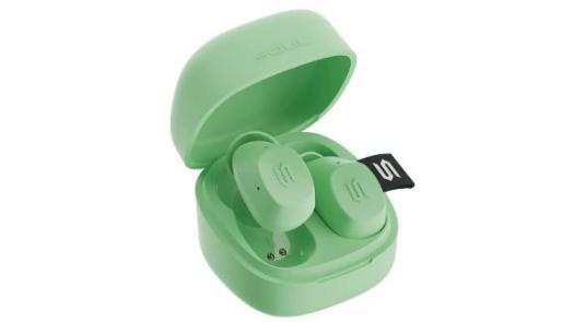 Soul Electronics S-Nano True Wireless Earbuds