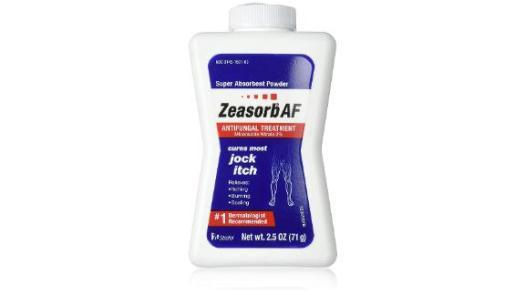 Zeasorb