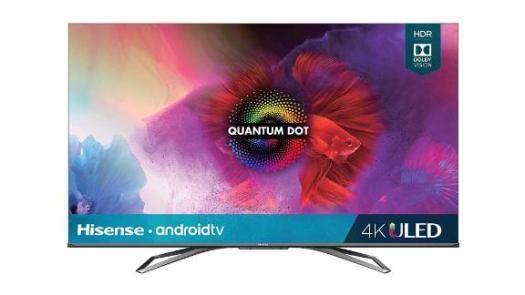 Best TV deals: Amazon Prime Day 2021 4