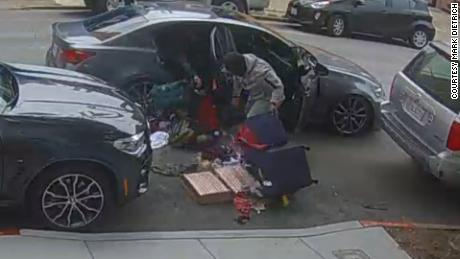 San Francisco confronts surging crime, drugs and homelessness as it tries to bounce back from Covid-19