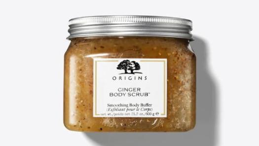 Origins Ginger Body Scrub