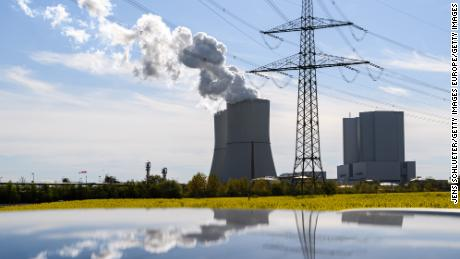 EU brings into law net zero and emissions targets