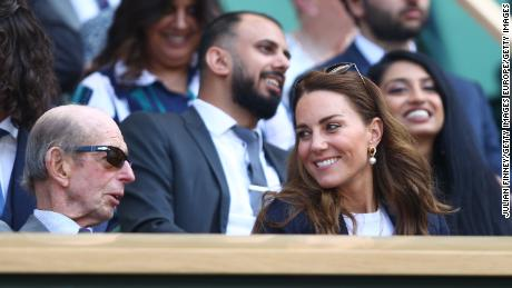 Duchess of Cambridge forced to self-isolate after COVID-19 exposure