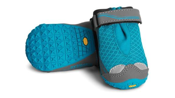 Ruffwear Grip Trex Dog Boots - Pair