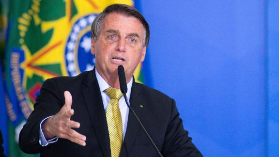 Brazilian President Jair Bolsonaro's government has been implicated in corruption allegations around its handling of the Covid-19 pandemic.