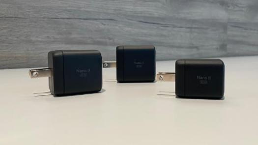 Anker Nano II Charger review 2