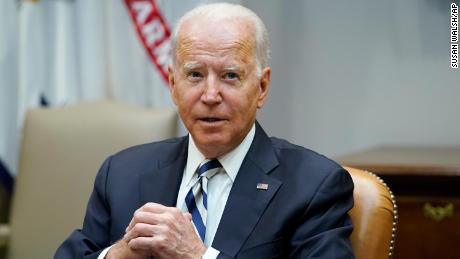 Biden still hasn't found his footing on these issues