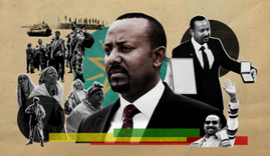 From Nobel laureate to global pariah: How the world got Abiy Ahmed and Ethiopia so wrong